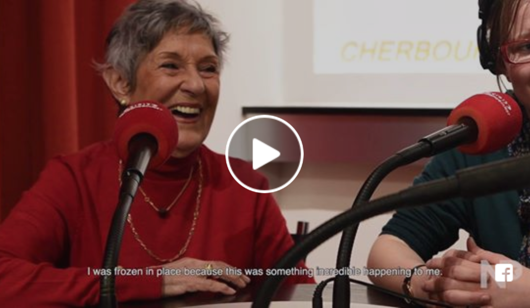 Radio Interview of Dany and Flo – Tendance OUEST, Cherbourg 93.4
