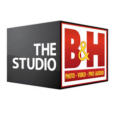 The Studio at B&H logo