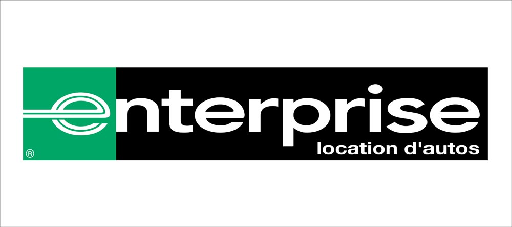 Enterprise Car Rentals France logo