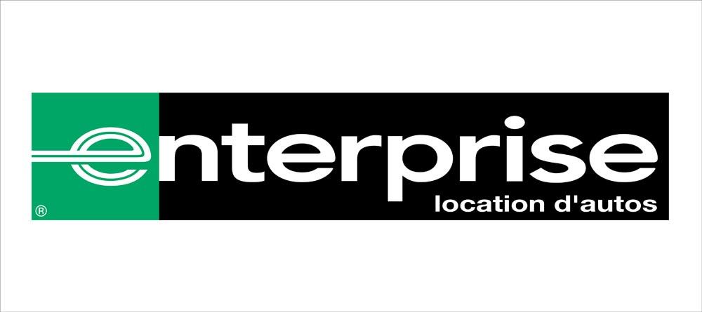 Enterprise Car Rentals France logo