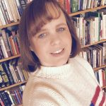 Laura Schlett is a writer and guest blogger with The Girl Who Wore Freedom