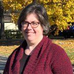 Melissa Perkins, bénévole pour The Girl Who Wore Freedom