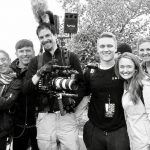 The Crew for The Girl Who Wore Freedom