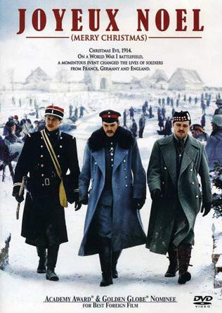 Cover of the movie Joyeux Noel