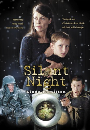 Cover of the movie Silent Night