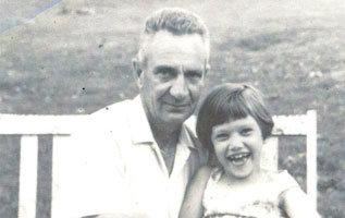 Myron Howard Miller, My Daddy