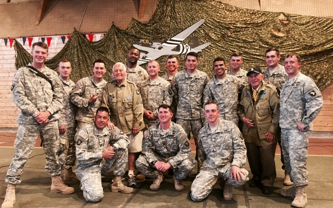 Being Disqualified for Brigade Soldier of the Year – A Blessing in Disguise