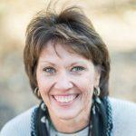 Myra Miller, historical advisor on The Girl Who Wore Freedom