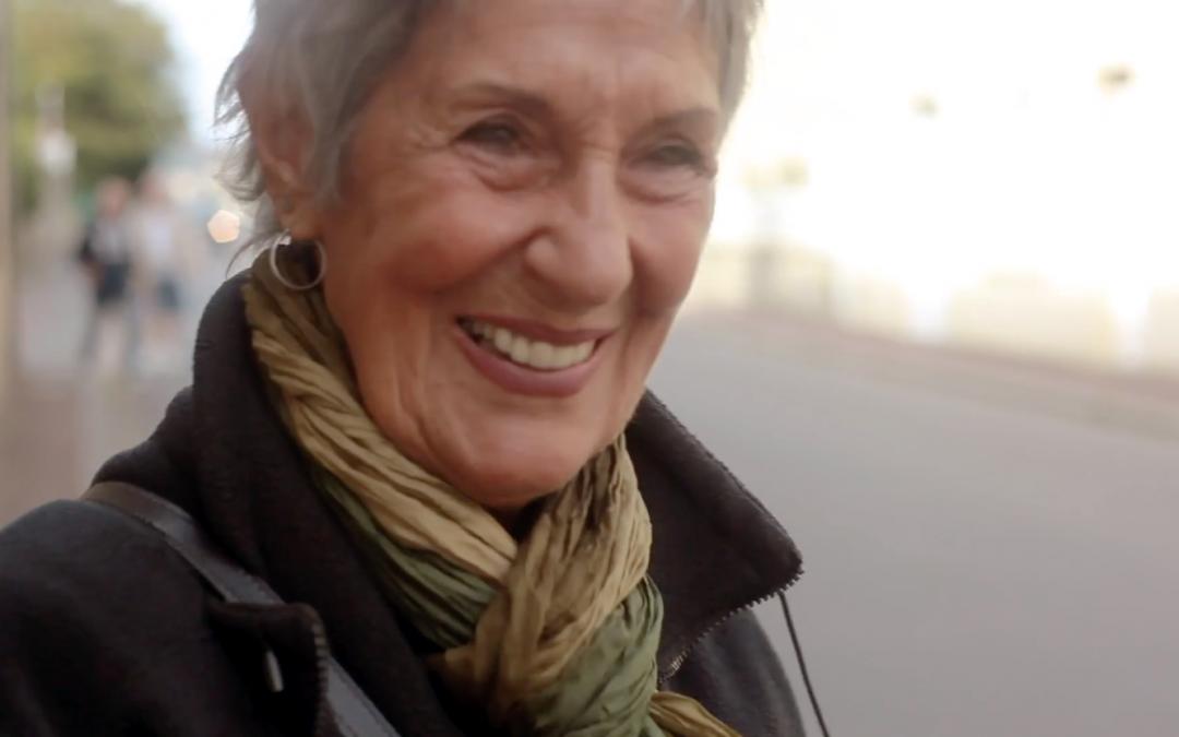 Trailer with Danièle Patrix Boucherie