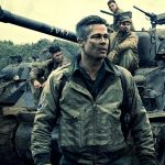 Movie poster for the movie Fury