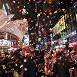 New Years - Spencer Platt/Getty Images