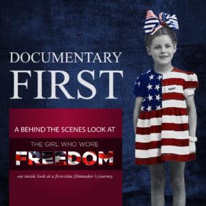 Documentary First Logo