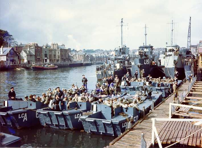 Heroes of Rescue Flotilla One