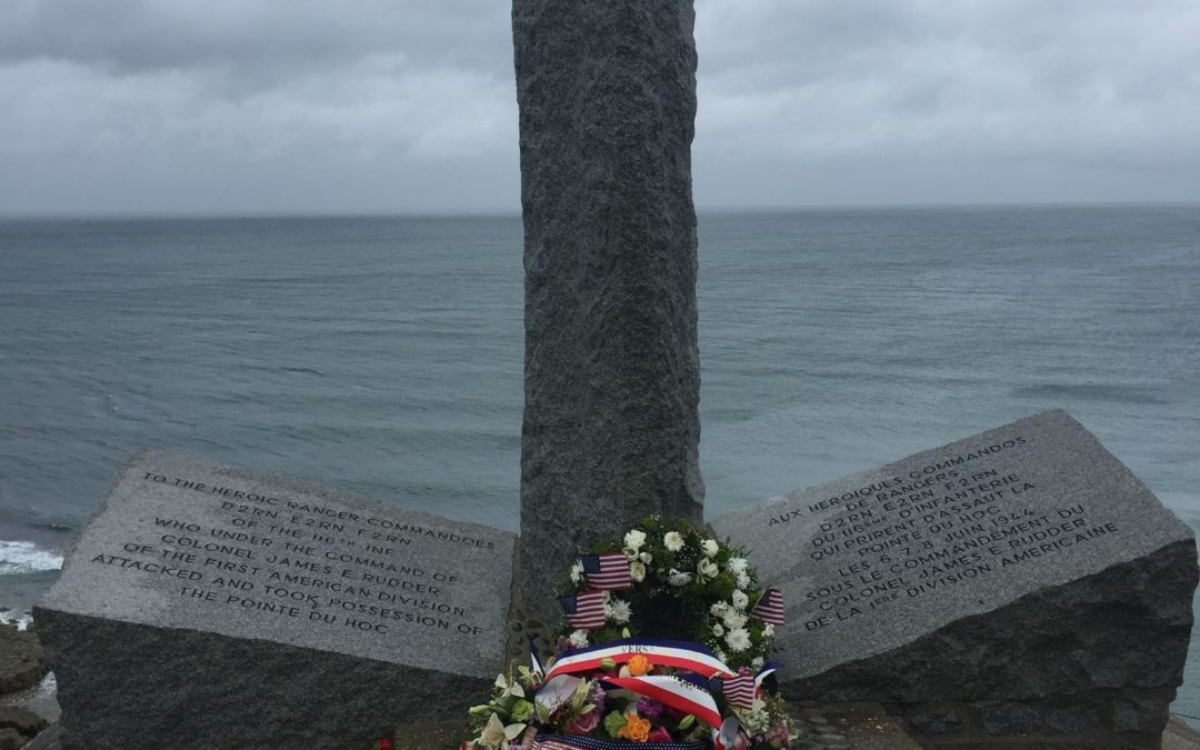 Boys of Pointe du Hoc