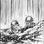 Mauldin's Rain