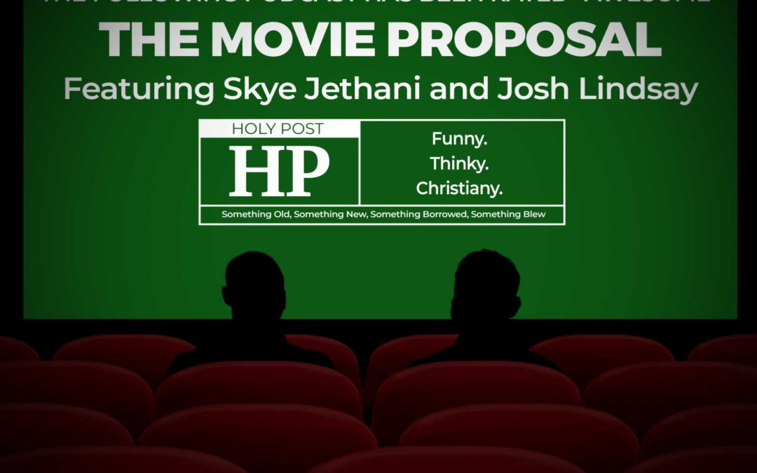 The Movie Proposal Podcast