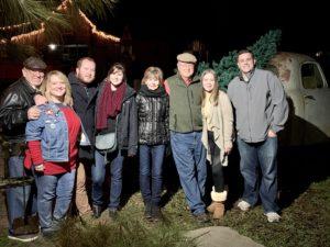 Christians MI Family