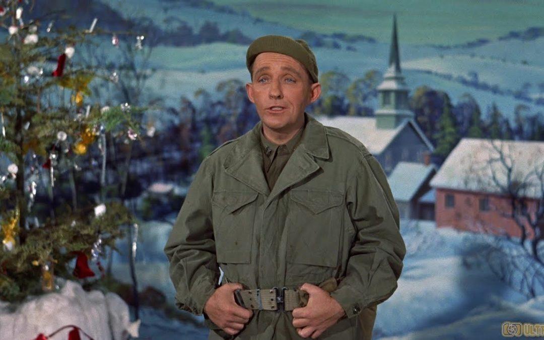WW2 Songs of Christmas