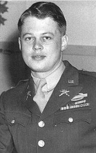 Lt. Lyle Bouck
