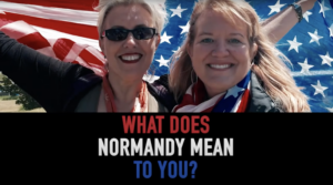 What Does Normandy Mean to You? - English
