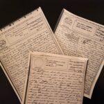 World War 2 Victory Mail