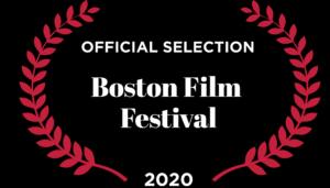 Festival Selection Award