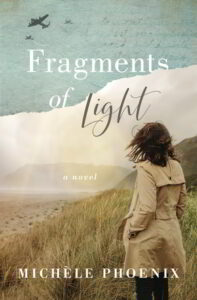 Fragments of Light Book Cover