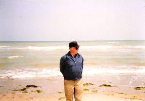 William Manning Utah Beach 1987